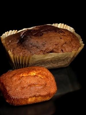 Chocolate Vegan plumcake