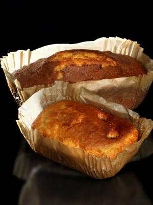 Plumcake gluten free alla mele e caramello
