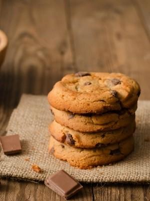 Cookies alle nocciole